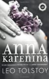 Book cover for Anna Karenina