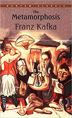 The Metamorphosis Amazon Fr Franz Kafka Stanley Corngold