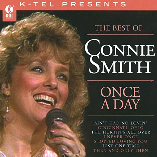 The Best Of Connie Smith - Onc...