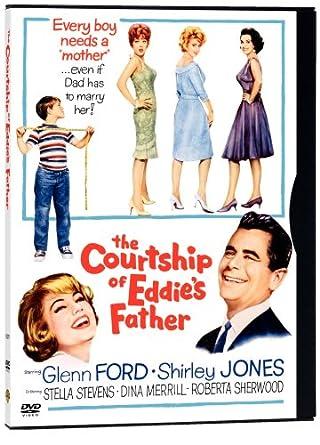 The Courtship of Eddies Father [USA] [DVD]: Amazon.es: Glenn ...