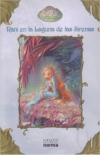 Como Descargar Libros Gratis Rani En La Laguna De Las Sirenas, Fairies/ Rani And The Mermaids Lagoon PDF Android