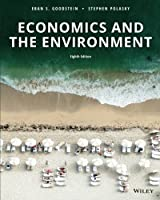 Economics and the Environment, 8th Edition Front Cover