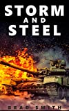 Storm and Steel (Tales of World War III: 1985)