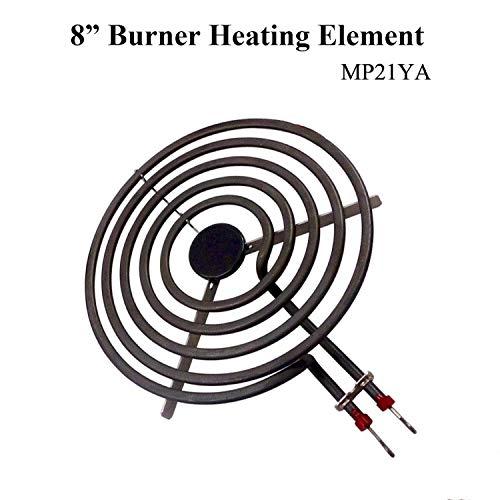 New MP21YA Electric Range Burner Element Unit 8