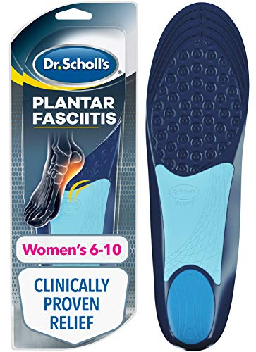 Dr. Scholl's Plantar Fasciitis Pain Relief