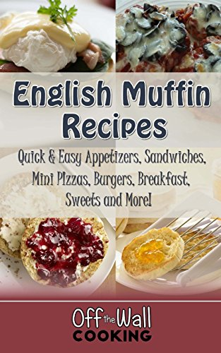 english muffin recipe - 1