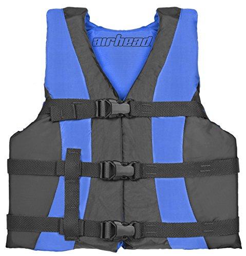 AIRHEAD Family Series Vest, Sky Blue