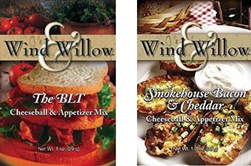 Willow Cheeseball - Wind & Willow
