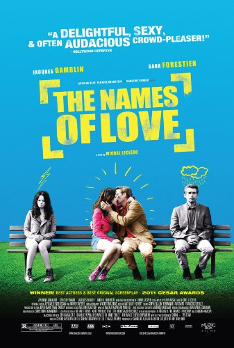 Gamblin House (The Names of Love (English Subtitled))