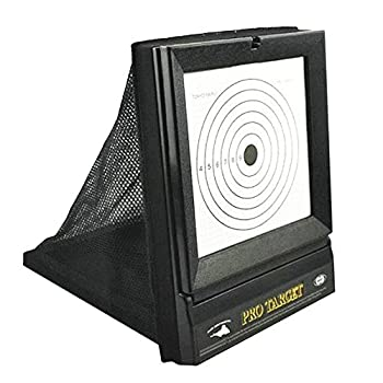 AirSoft Targets For Shooting , Reusable BB & Pellet Guns With Trap Net Catcher
