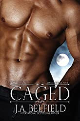 Caged (Holloway Pack Book 3)