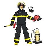 GI Joe 12 Inch Firefighter