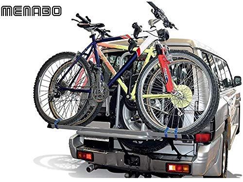 51htGjtGKsL Menabo 000039000000 Boa 3 Heck-Fahrradträger