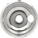 oven drip ge - GE WB31M15 Burner Bowl 8-Inch