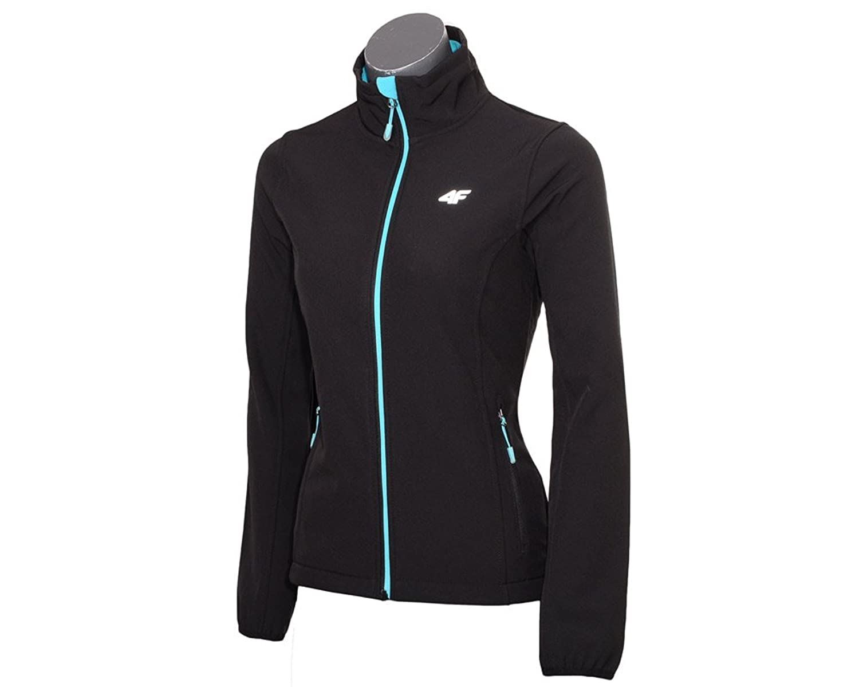Damen Softshelljacke Trainingsjacke Jacke *verschiedene Farben*