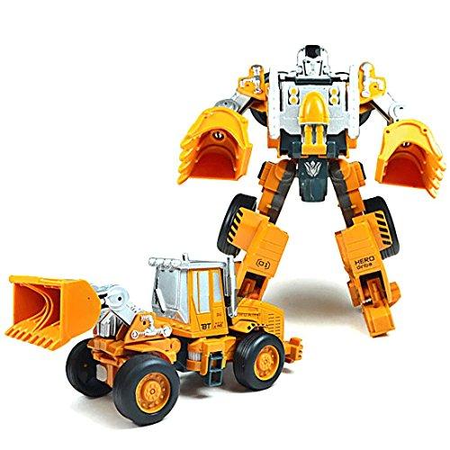 Target Bee Bumble Costume (mk. park - Children Model Engineering Vehicle Deformation Educational Developmental Toy New)