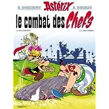 COMBAT DES CHEFS (LE)