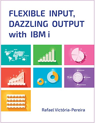 Flexible Input, Dazzling Output with IBM i by MC Press