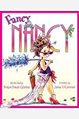 Fancy Nancy Kindle Edition
