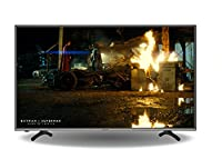 Hisense H43MEC3050 108 cm (43 Zoll) Fernseher (Ultra HD, Triple Tuner, DVB-T2...
