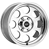 PRO COMP Series 69 Vintage Polished (17x9 / 6x5.5 / -47mm)