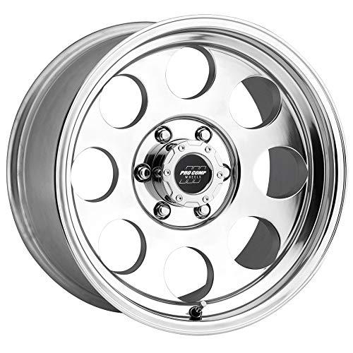 PRO COMP Series 69 Vintage Polished (17x9 / 6x5.5 / -47mm) (Inch Wheel 2002 17 Rim)