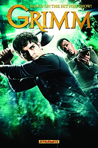 Grimm Volume 1