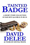 Tainted Badge, David DeLee, 1481973134
