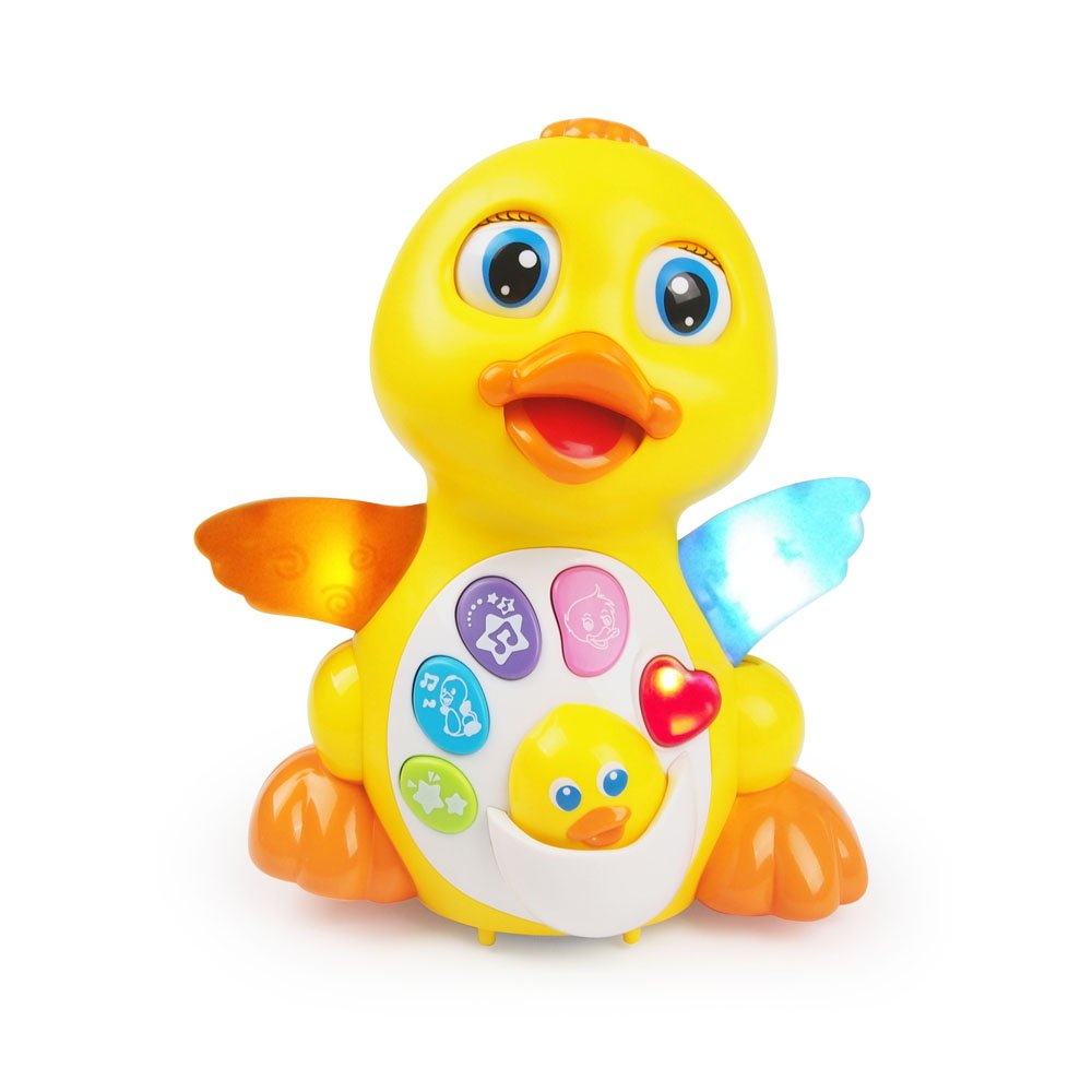 Luke4deals Musical Duck