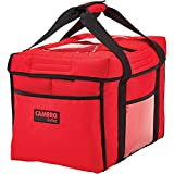 "Cambro Nylon 15"" X 12"" X 12"" Food Delivery"