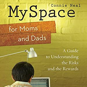 MySpace for Moms and Dads Audiobook