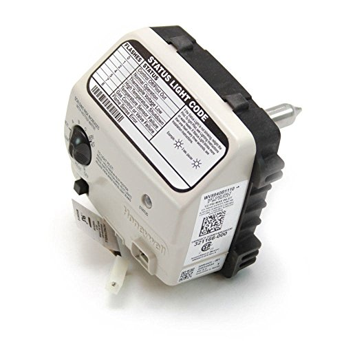 (American Water Heaters 6911131 Water Heater Gas Valve and Temperature Control Assembly Genuine Original Equipment Manufacturer (OEM) Part)
