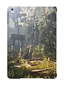 Awesome Case Cover/ipad Air Defender Case Cover(the Witcher 2 - Assassins Of Kings ) Gift For Christmas by icecream design