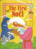 First Noel, Outlet Book Company Staff and Random House Value Publishing Staff, 0517671336
