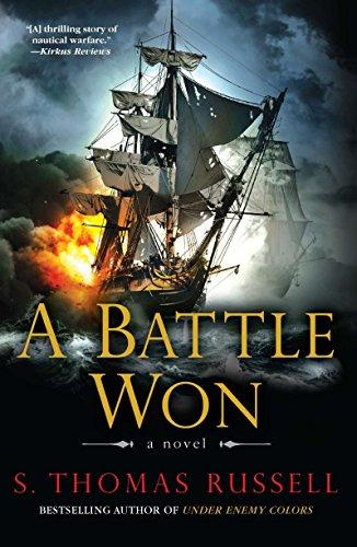 A Battle Won (The Adventures of Charles Hayden)