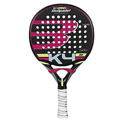 Bullpadel K4Pro Woman 16-Womens Padel Tennis Racquet by Bull Padel