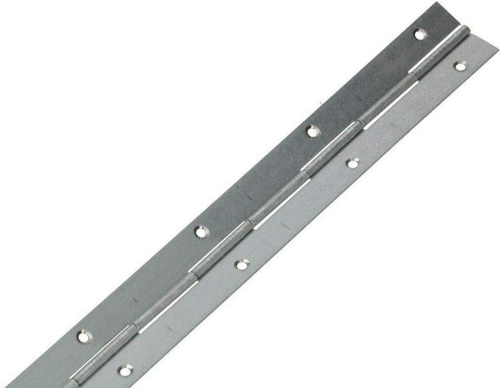 500//31 mm resistente divisible//se puede cortar con bisagra para muebles KOTARBAU Bisagra para piano