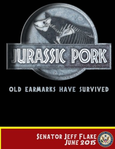 Jurassic Pork: Old Earmarks Have Survived
