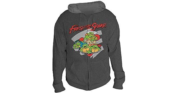 Amazon.com: Teenage Mutant Ninja Turtles Fresh de el ...