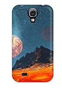 4170071K73307724 Premium K Wallpapers Art Heavy-duty Protection Case For Galaxy S4