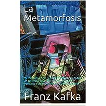 La Metamorfosis: Mejor traducción, ¡GARANTIZADA! Aplicadas las últimas reglas del idioma español. Ilustrado con imágenes de Edward Hopper (Spanish Edition)