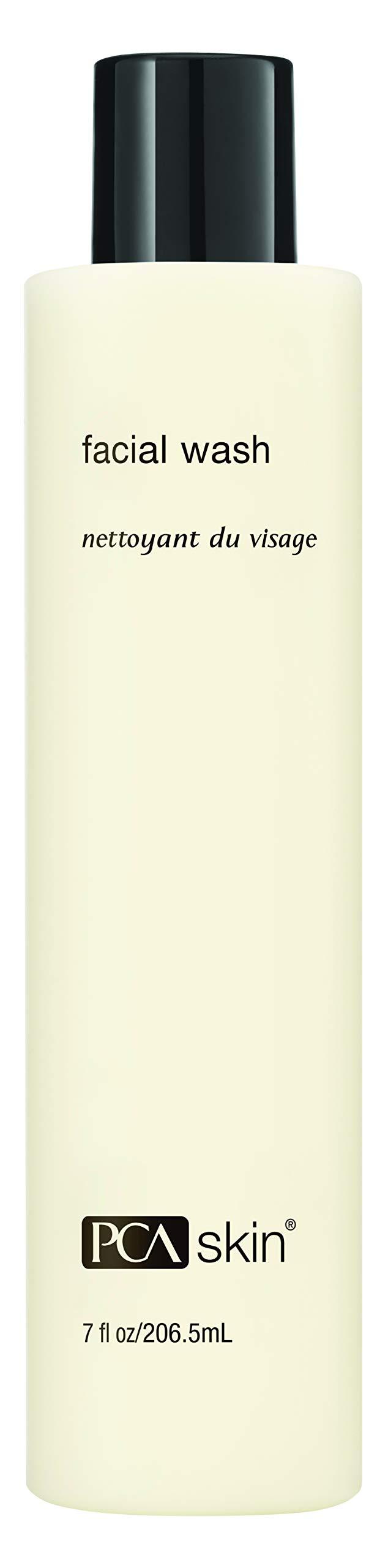 PCA SKIN Face Wash - Gentle Lactic Acid Facial Cleanser (7 oz)