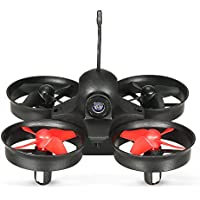 Goolsky NH-010 5.8G FPV 1.0MP Camera Mini Drone Anti-crush UFO UAV 6-axis Gyro Headless Mode 3D Flip Quadcopter