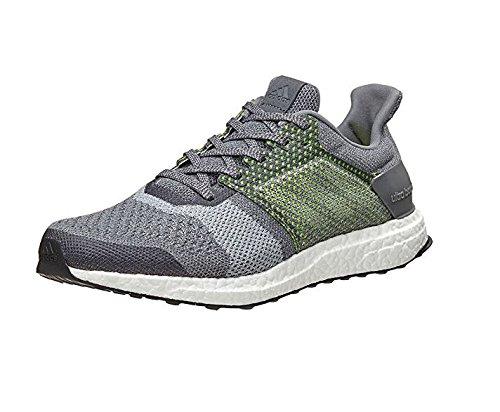 Zapatillas de running Ultra adidas Performance para Ultra Boost Street para 6668 hombre (gris 2e008bc - antibiotikaamning.website
