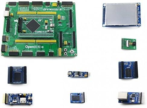 waveshare Open407I-C Package A STM32F4 Development Board