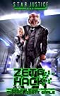 Zeta Hack: A Paranormal Space Opera...