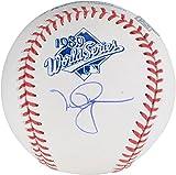 Mark McGwire Oakland Athletics Autographed 1989 World Series Logo Baseball - Fanatics Authentic Certified