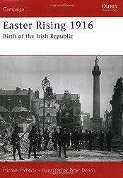 Easter Rising 1916: Birth of the Irish Republic (Campaign)