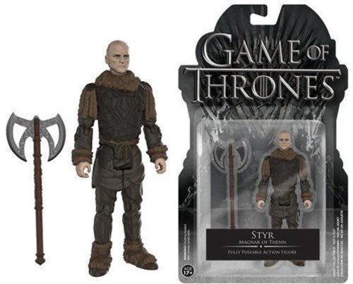 Funko Game of Thrones Styr Action Figure