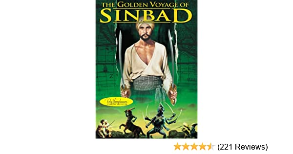 629dcf1f51c Amazon.com: Watch The Golden Voyage Of Sinbad | Prime Video